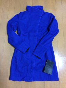 Elda Coat